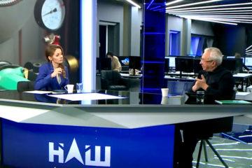 Олесій Кучеренко про облгази, лічильники та борги на газ